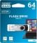 Флэш драйв 64 GB накопитель USB GOODRAM UTS2-0640K0R11 3