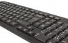 Клавиатура Ritmix RKB-255W 3