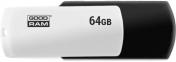 Флэш драйв 64 GB накопитель USB GOODRAM UCO2-0640KWR11 0