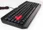 Клавиатура A4 TECH BLOODY Q100 черный 2