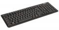 Клавиатура Ritmix RKB-255W 0
