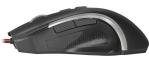 Мышь Redragon Griffin, проводная, игровая, оптика, RGB, 7200dpi 2