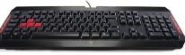 Клавиатура A4 TECH BLOODY Q100 черный 5