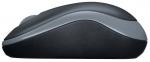 Мышь Logitech Wireless M185 (серый) 0