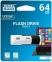 Флэш драйв 64 GB накопитель USB GOODRAM UCO2-0640KWR11 2