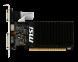 Видеокарта MSI GT710 2GB GDDR3 2GD3H LP 3