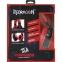 Гарнитура игровая Redragon Chronos red+black, кабель 2,2 м 2