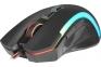 Мышь Redragon Griffin, проводная, игровая, оптика, RGB, 7200dpi 5