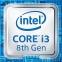 Процессор Intel Core i3-8100 (BOX) 2