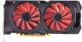 Видеокарта XFX Radeon RX 570 8GB. XXX Ed 1286M D5  3xDP HDMI RX-570P8DFD6 0
