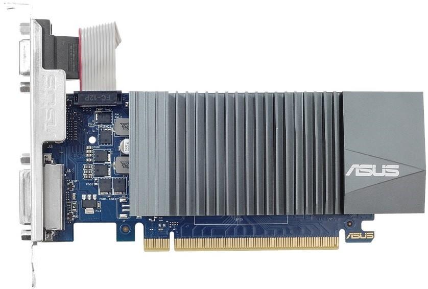 Видеоплата Asus GT710-SL-1GD5