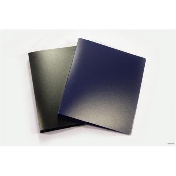 Папка для бумаг на 4 кольца А4 (25мм)