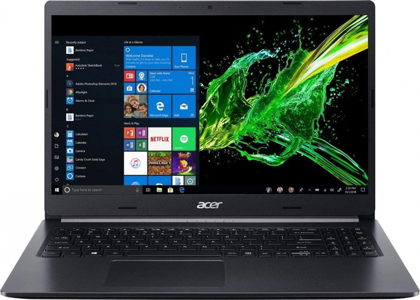 Ноутбук Acer Aspire A515-55-502C NX.HSHEU.00B