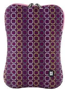 Сумка для ноутбука DEFENDER Portfolio Purple 15.6''