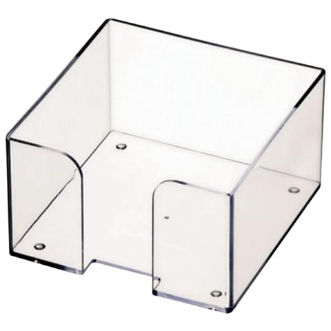 Бокс для бумажного блока (90х90 мм)
