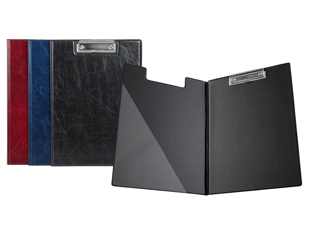 Папка-планшет Xepter А4, черная