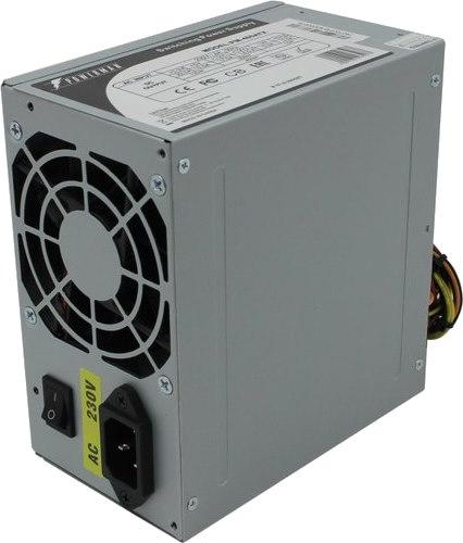 Блок питания Powerman PM-400ATX