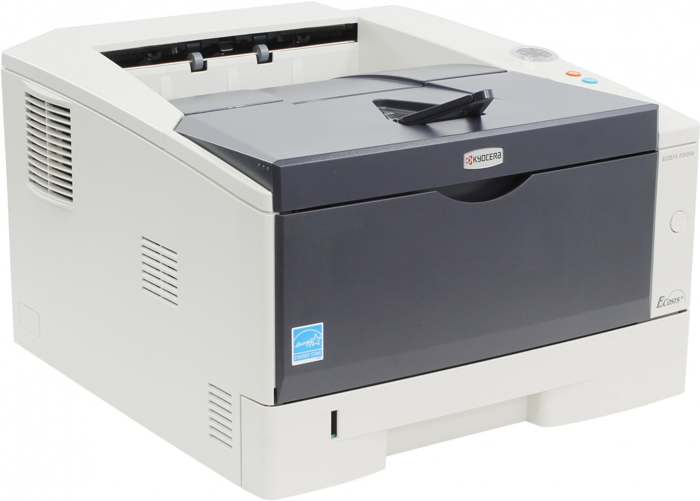 Принтер Kyocera p2035d