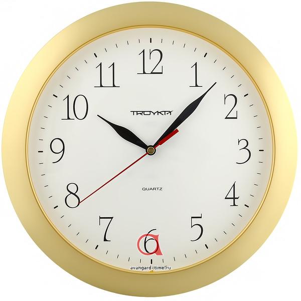 Часы настенные TROYKA (11171113)