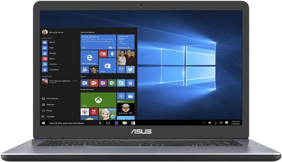 Ноутбук ASUS VivoBook 17 (X705MB-BX010)