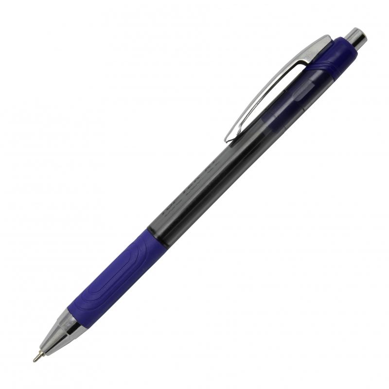 Ручка шариковая автоматическая UNI-MAX