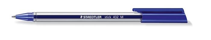 Ручка шариковая 432 М-3