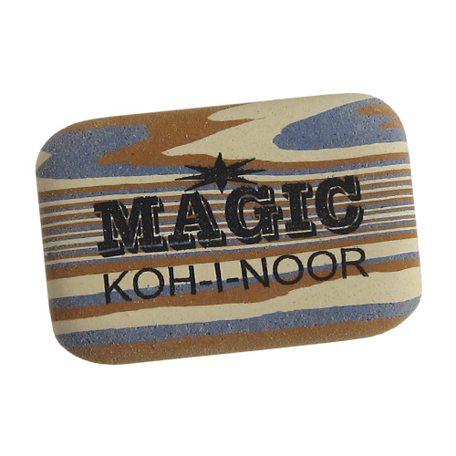 Ластик KOH-I-NOOR magic 6516/40