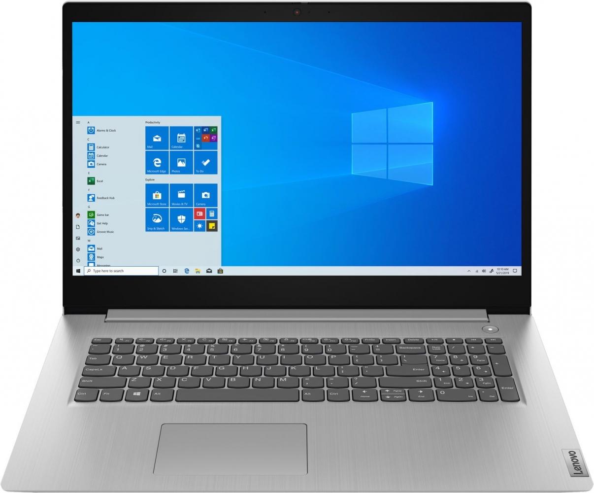 Ноутбук Lenovo IdeaPad 3 17IML05 81WC009KRE