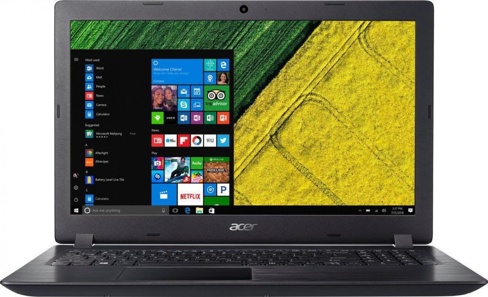 Ноутбук Acer Aspire A315-53G-51VD (NX.H1AEU.018)