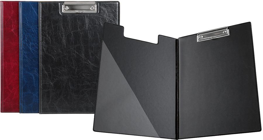 Папка-планшет Xepter А4, синяя