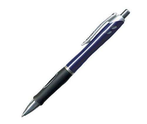 Ручка шариковая автоматическая Target синий 0.5мм.