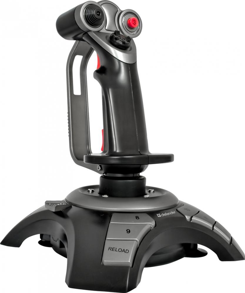 Джойстик Defender Cobra R4