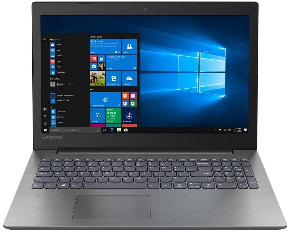 Ноутбук Lenovo IdeaPad 330-15AST 81D60099RU