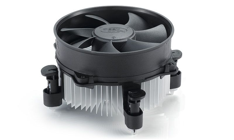 Кулер DeepCool ALTA 9 (DP-ICAP-AT9)