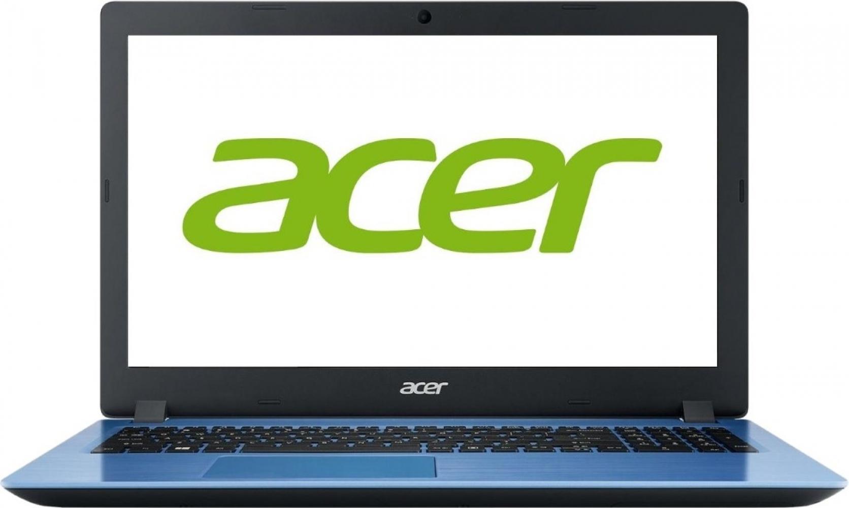 Ноутбук ACER ASPIRE A315-32-С19M (NX.GW4EU.001)