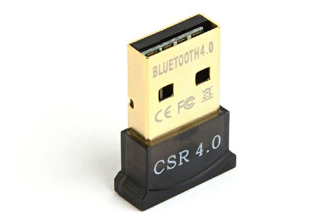 Адаптер Bluetooth BTD-MINI5 Gembird блютуз мини v. 4.0