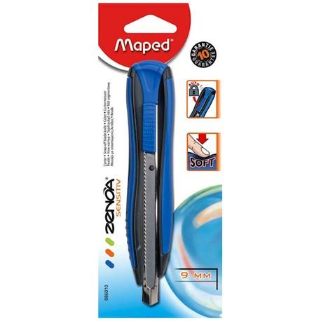 Нож для бумаги малый Zenoa