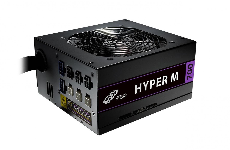 Блок питания FSP Hyper M 700 (MF700MS)