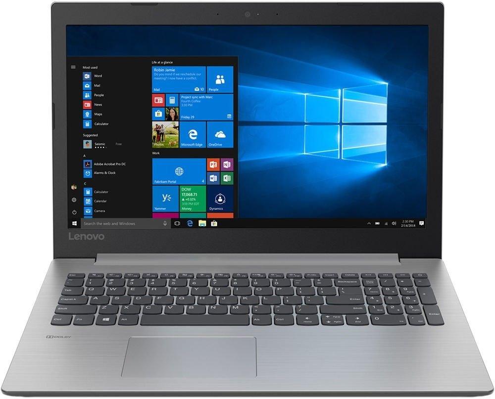 Ноутбук Lenovo IdeaPad 330-15IGM (81D100FNRU)