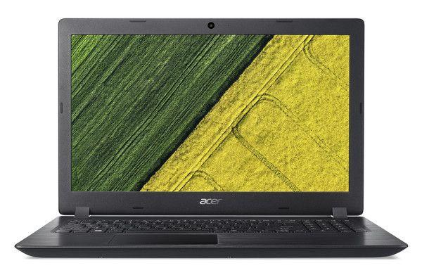 Ноутбук ACER ASPIRE A315-32-С034 (NX.GVWEU.016-HDD)