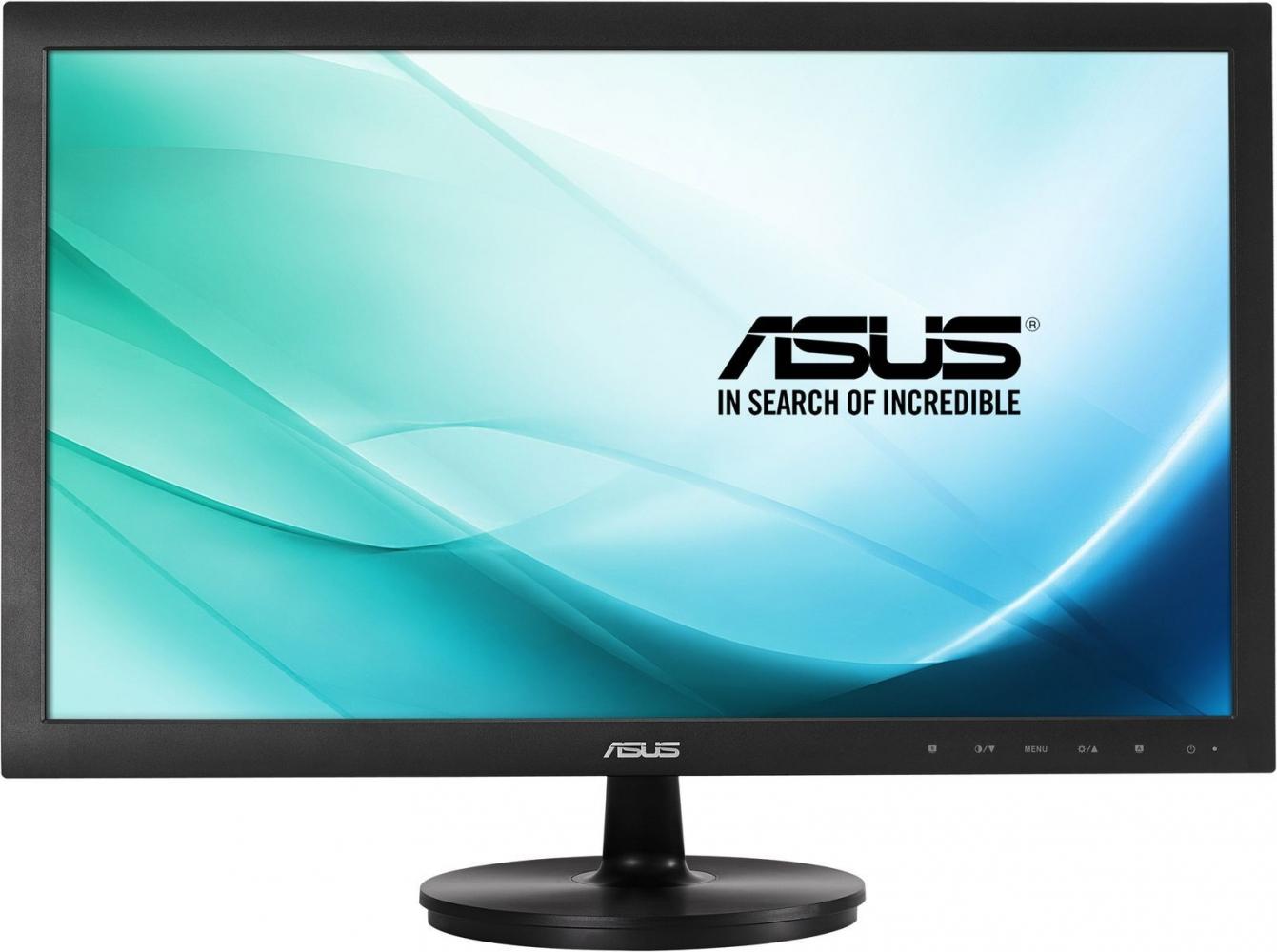 Монитор ASUS VS247NR BK/5MS/EU/DSUB+DVI