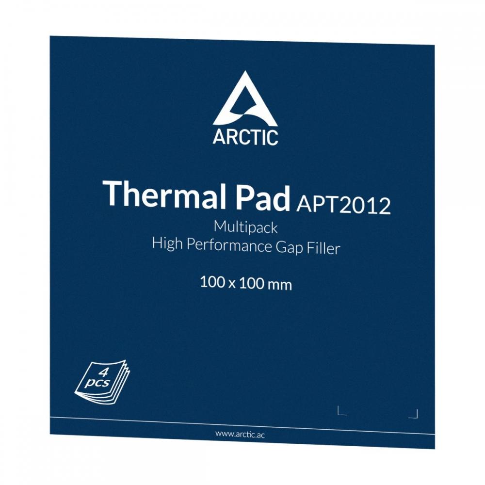 Термопрокладка Arctic Thermal Pad ACTPD00022A (100x100x1.5 мм)