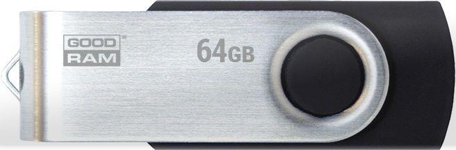 Флэш драйв 64 GB накопитель USB GOODRAM UTS2-0640K0R11