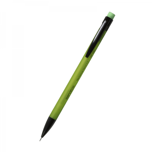 Автокарандаш 0,5 мм МР1041 зеленый