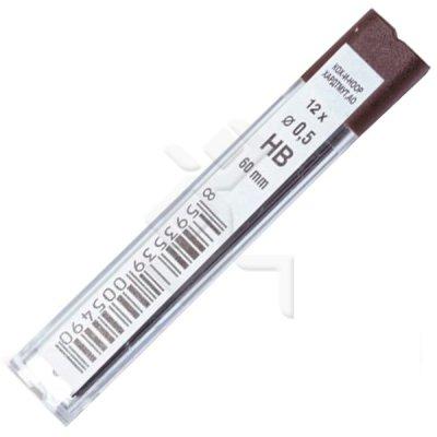 Грифель 0.5 мм HB арт. 4152/НВ