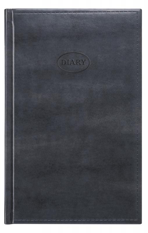 Ежедневник 130*210мм, NEBRASKA черный. арт. 20871