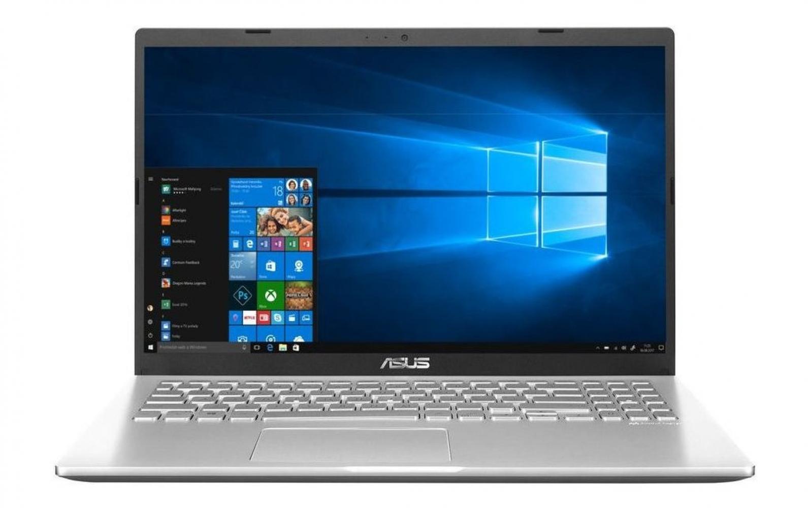 Ноутбук Asus X509FB (X509FB-EJ126)