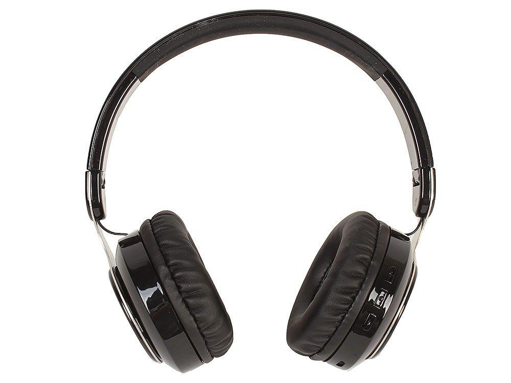 Гарнитура беспроводная Redragon Sky B черный, Bluetooth