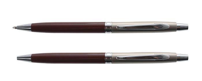 Ручка подарочная синяя