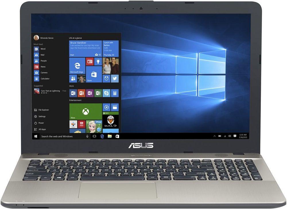 Ноутбук ASUS X541N (X541NA-GQ219)